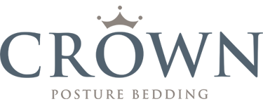 Crown Posture Bedding