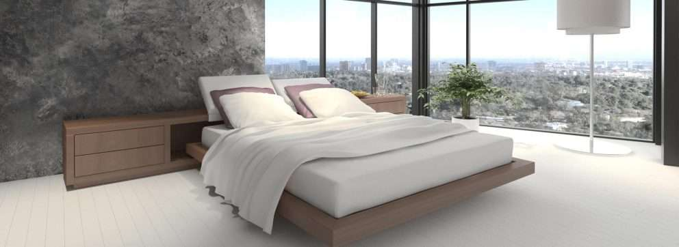 Sleepzone mattress range