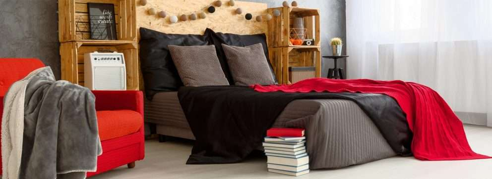 Springwall mattress Range