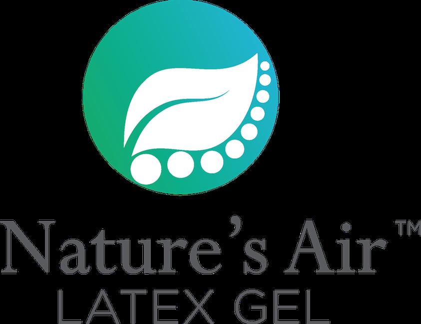 natures air latex gel